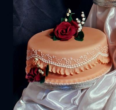 Торт №190 2кг