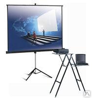 Проектор+экран+ноутбук аренда