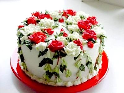 Торт Ирида 2кг