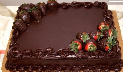 Торт Соблазн 3 кг