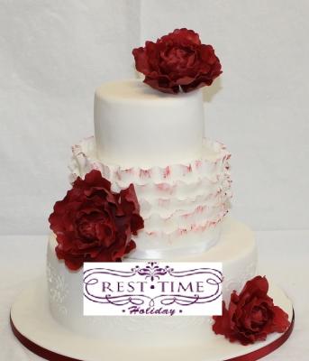 Торт Свадебный Милена 7кг