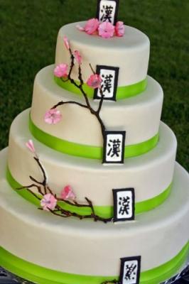 Торт Сакура 12 кг