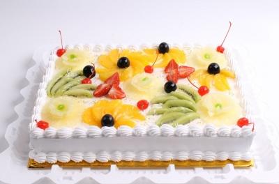 Торт Натали 3 кг