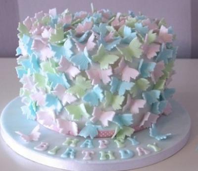 Торт Чудо 2 кг