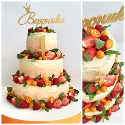 Торт Виктория 7кг