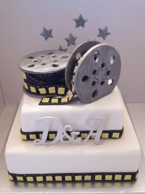Торт №19  1кг