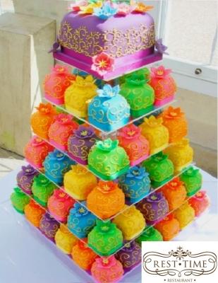 Торт Фейерверк 2,5кг