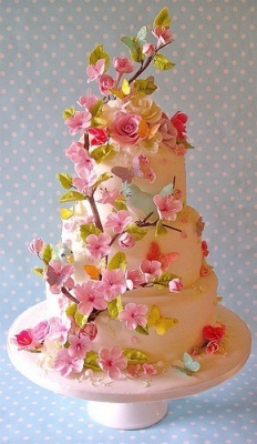 Свадебный торт №246 7кг
