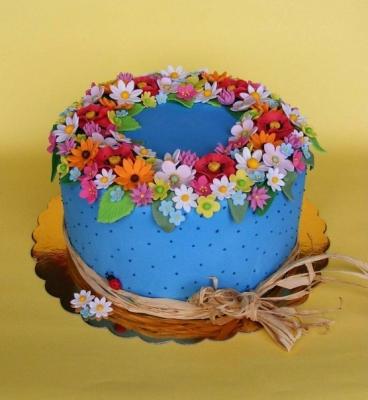 Торт № 60 2кг