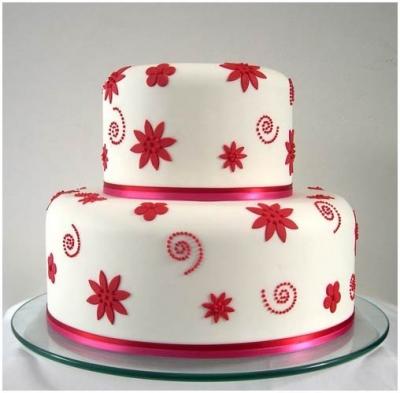 Торт Звездочка 5кг