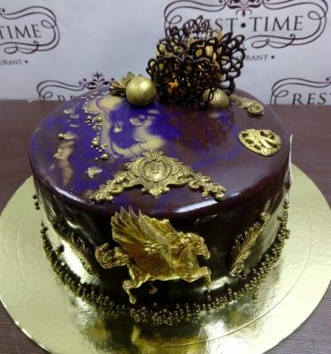 Торт №841 2кг