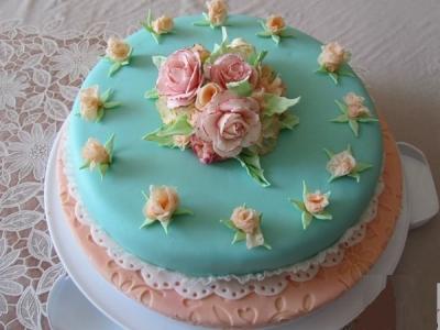 Торт Розалина 3кг