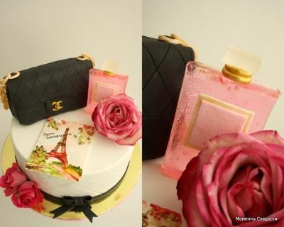 Торт французский 3кг