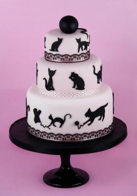 Торт праздничный №33 1кг