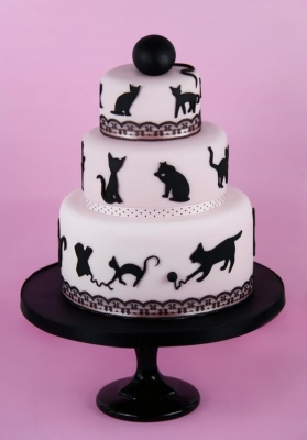 Торт праздничный 1кг