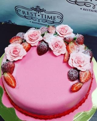 Торт праздничный №17 кг
