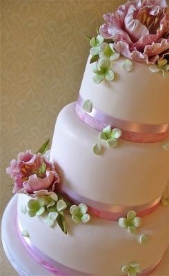 Торт Свадебнный №289 11кг