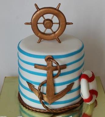 Торт Моряк 3,5кг