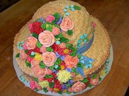 оригинальные картинки тортов