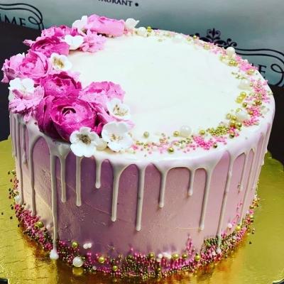 Торт праздничный №18 2кг