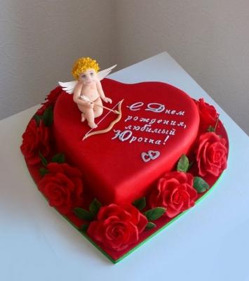 Торт №29 2,5 кг