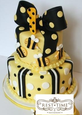 Торт Honey 6 кг