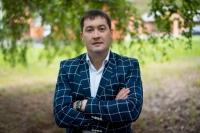 Ведущий Ильдар Галинуров