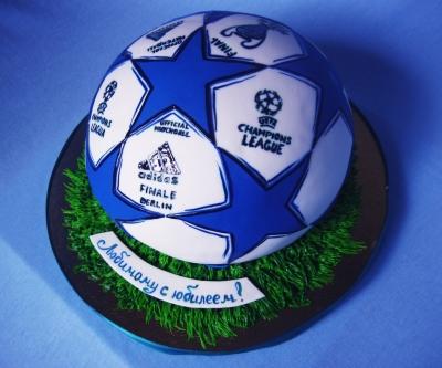 Торт FIFA 2 кг