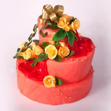 Торт Сюрприз 5 кг