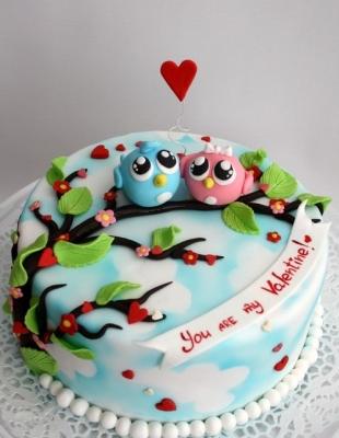 Торт №130 2кг