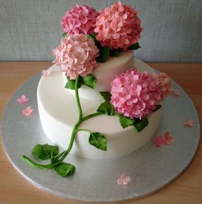 Торт Сирень 4 кг