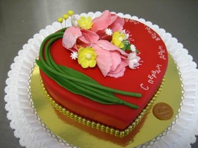 Торт № 134 2кг