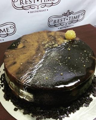 Торт Космос 2,5кг
