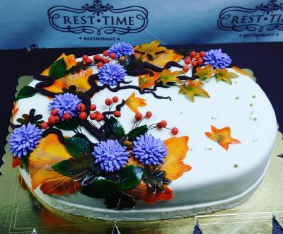 Торт №151 3кг