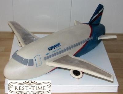 Торт Аэрофлот 2,5 кг