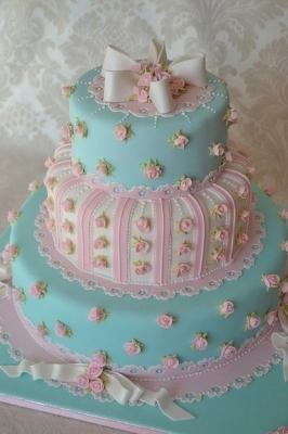 Торт №208 7кг