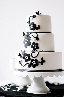 Торт Свадебный №14 8кг