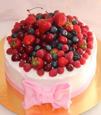 Торт Йогурт 2кг