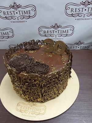 Торт Ажурный 2,5кг