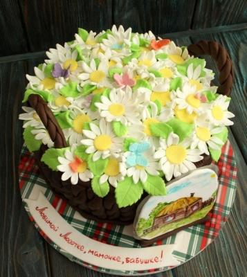 Торт №137 2кг