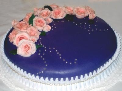 Торт №138 2кг