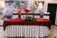Президиум на 2-6 гостей
