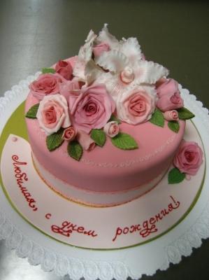 Торт №140 2кг