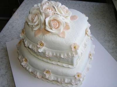 Торт Каролина 3,5кг