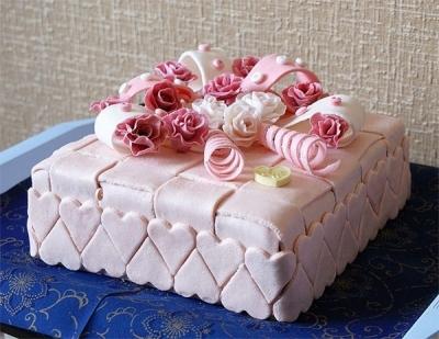 Торт Love 2кг