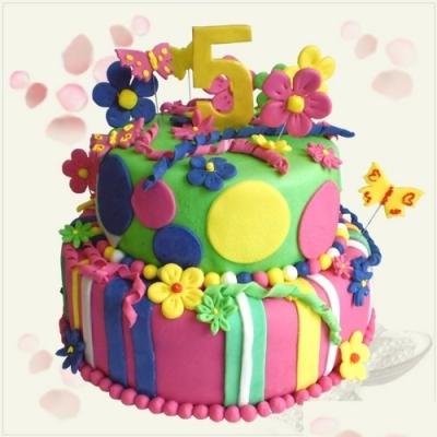 Торт Нелли 5кг