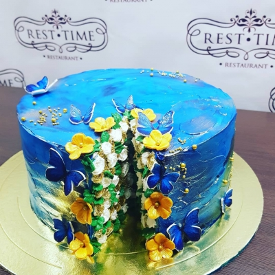 Торт Сказка 2,5кг
