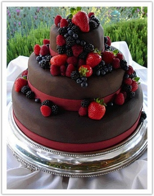 Торт Эффект 7кг