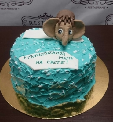 Торт №2, за кг