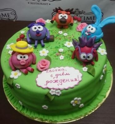 Торт №4, за кг